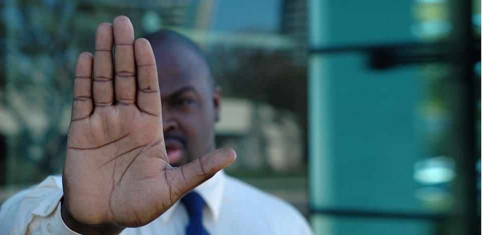"""מנהלים בארה""""ב / צילום: Shutterstock"""