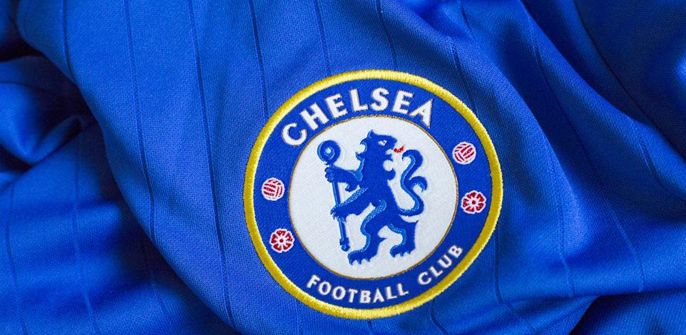 קבוצת הכדורגל האנגלית צ'לסי