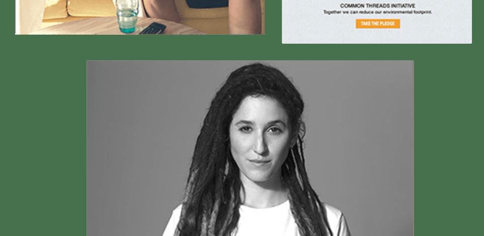 הקמפיינים של H&M, פוקס ופטגוניה. מותגים נדרשים להציג היום אג'נדה חברתית אמיתית / צילום: גיא כושי ויריב פיין FOX, האנס ומאוריץ H&M