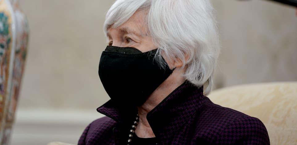 ג'נט ילן / צילום: Reuters, Pool/ABACA