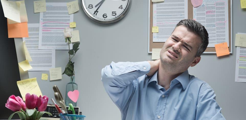 איך משכנעים את הישראלים לחזור לעבודה / צילום: Shutterstock