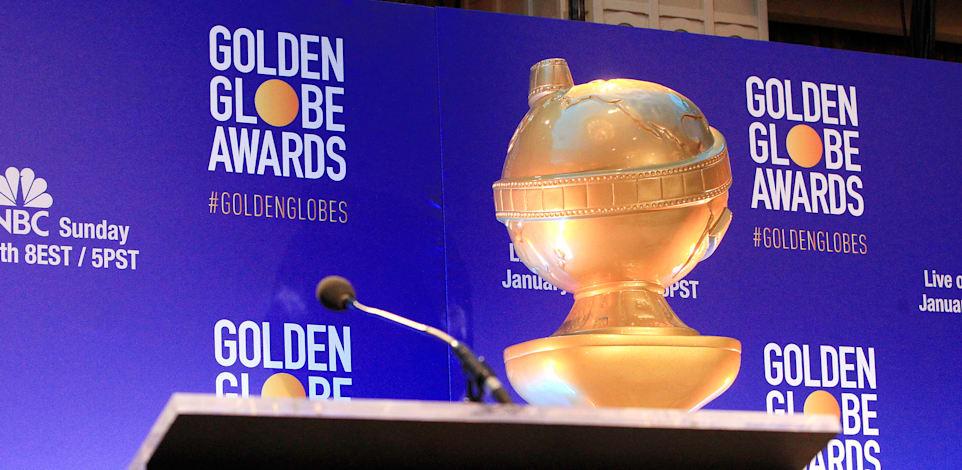 גלובוס הזהב / צילום: Shutterstock, Joe Seer