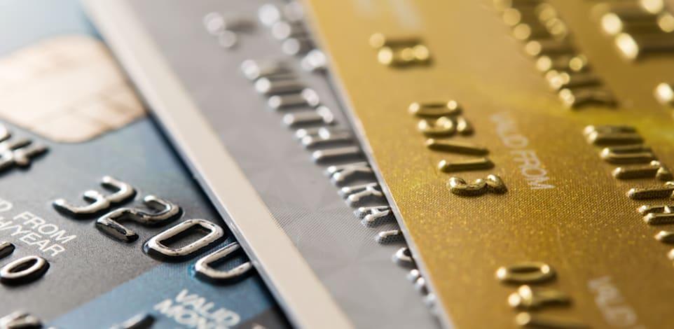 הריבית הצרכנית שמשלמים אנשים עבור הלוואות מחברות כרטיסי אשראי מרקיעה שחקים / צילום: Shutterstock, Ti_ser