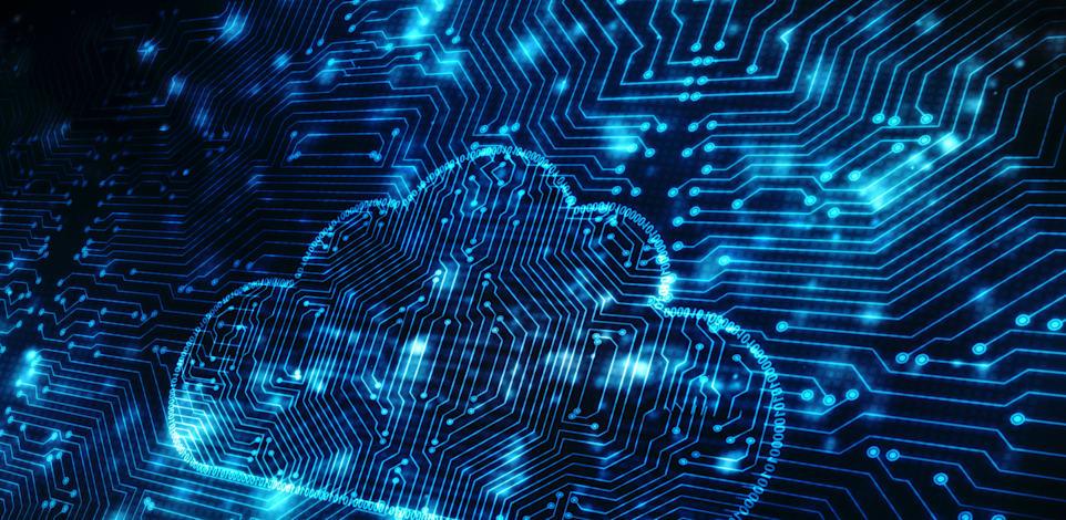שירותי מחשוב ענן / צילום: Shutterstock, Blackboard