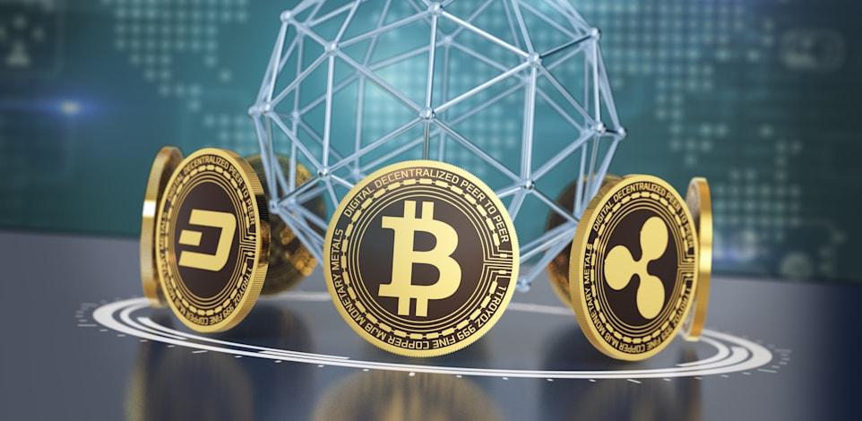 משבר הקורונה הביא לעלייה בהלבנת הון באמצעות מטבעות דיגיטליים / צילום: Shutterstock