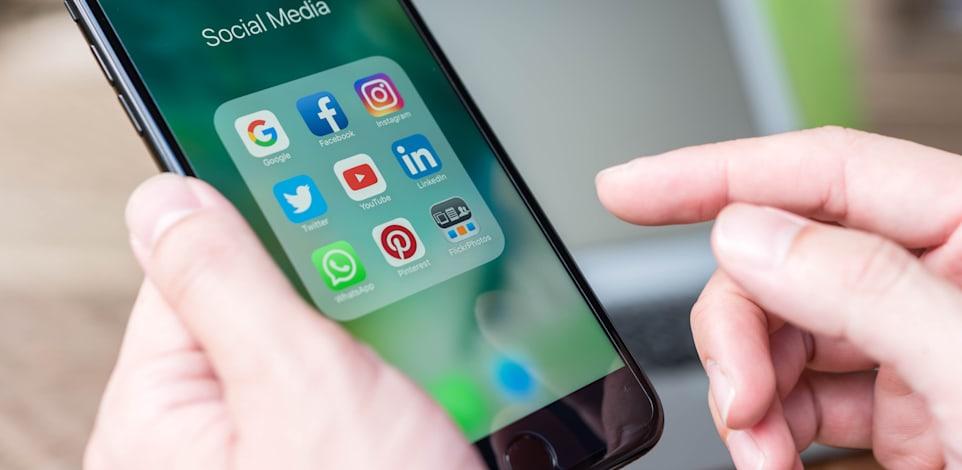 הקניות דרך הרשתות החברתיות של פייסבוק יהיו יעילות יותר לעסקים / צילום: Shutterstock, Vasin Lee