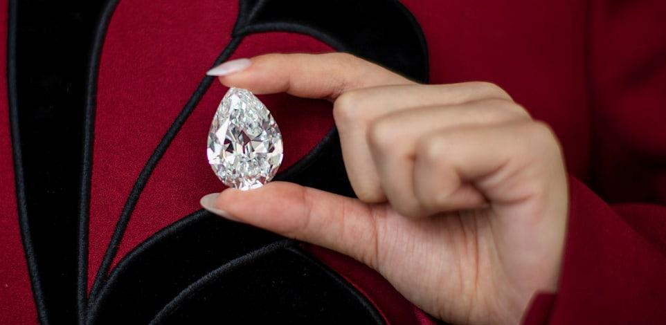 הביטקוין הגיע גם ליהלומים