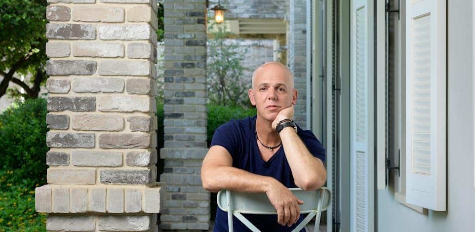 יאיר לוינשטיין / צילום: יונתן בלום