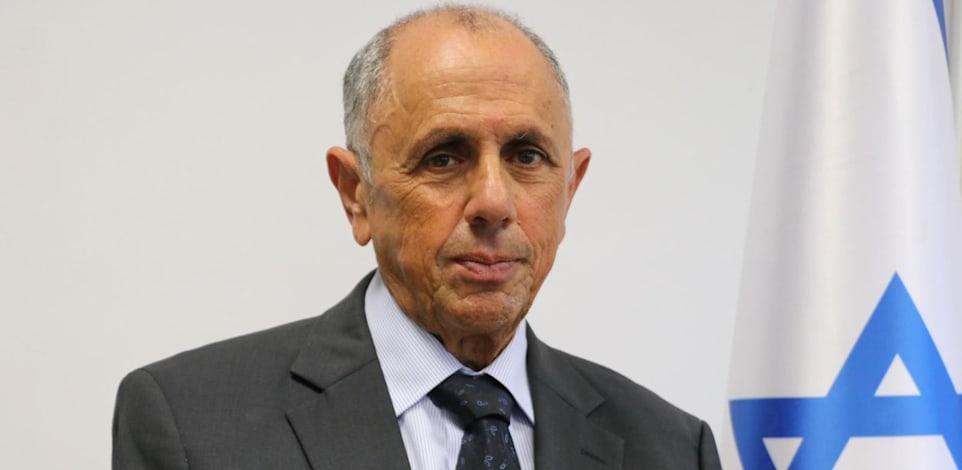 רם בלינקוב, מנכ''ל משרד האוצר / צילום: דוברות משרד האוצר