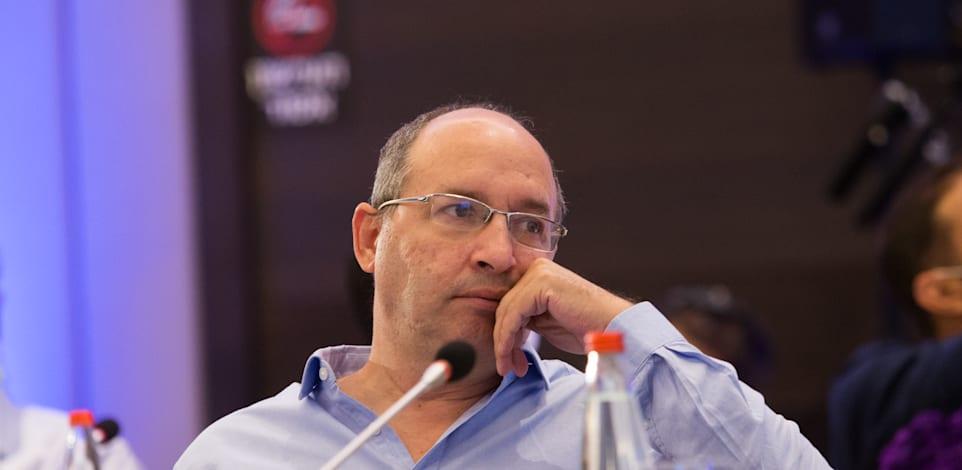 אבי ניסנקורן / צילום: המכון הישראלי לדמוקרטיה