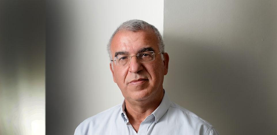 עו''ד ציון אילוז, פרקליט מחוז דרום / צילום: איל יצהר