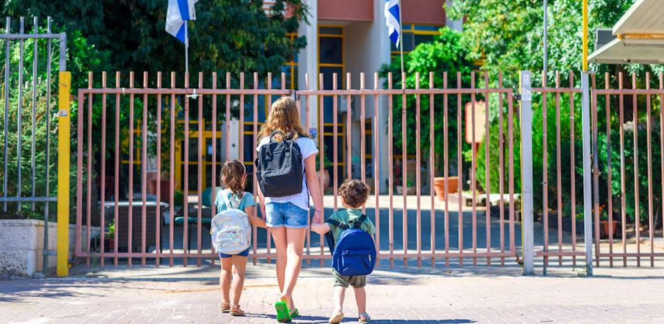 בתי ספר / אילוסטרציה: Shutterstock