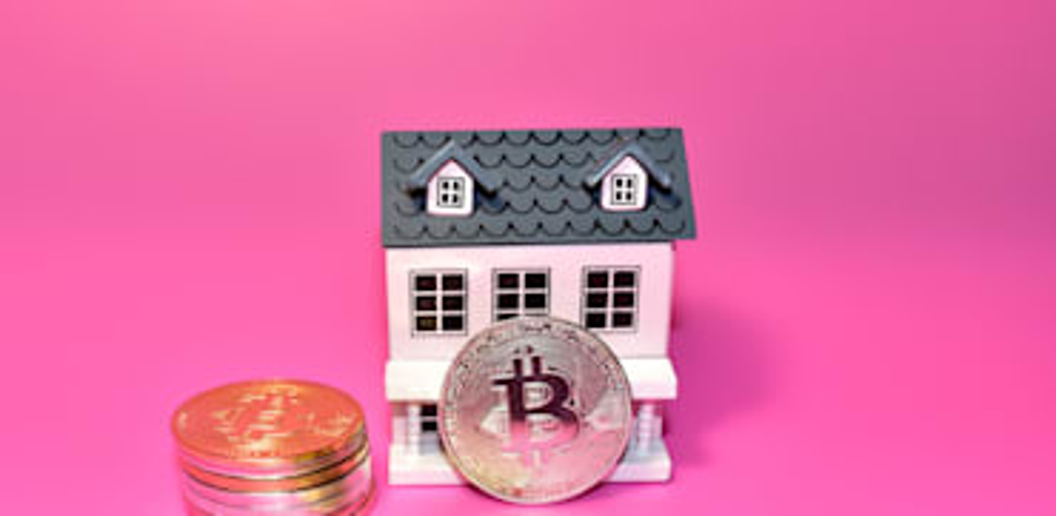 לרכוש דירה בביטקוין / אילוסטרציה: Shutterstock