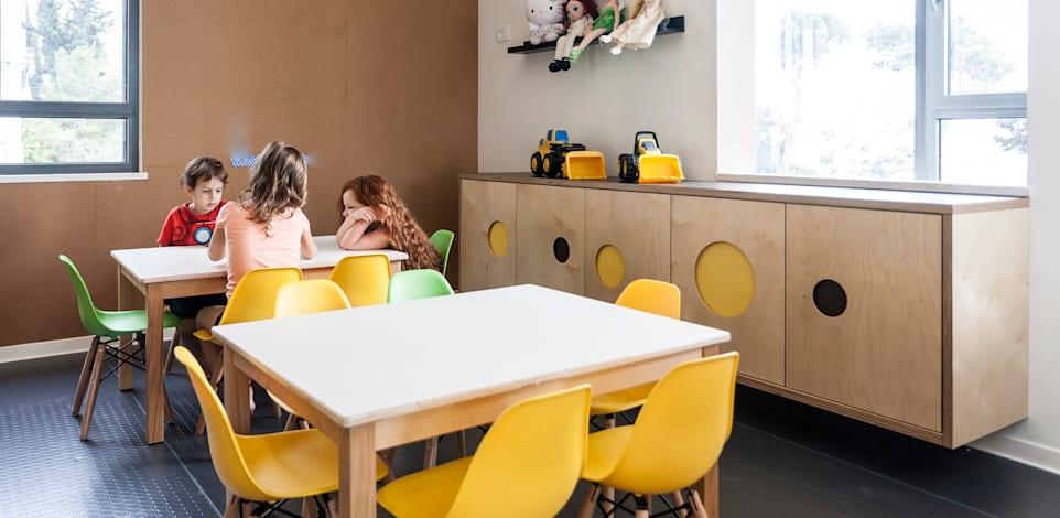 גן ילדים / צילום: Shutterstock
