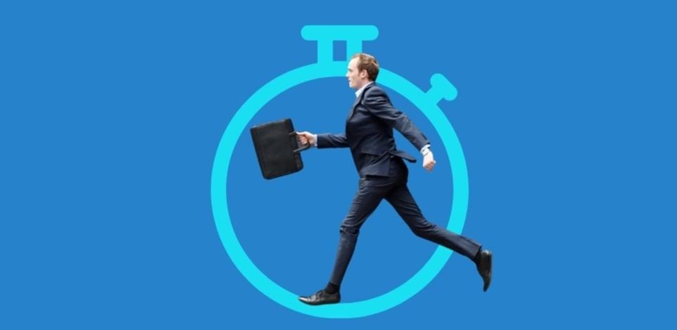 מה המהירות שבה אתם הולכים אומרת על קבלת ההחלטות שלכם / צילום: Shutterstock
