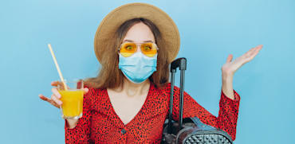 """איך טסים לחו""""ל בימי הקורונה? / צילום: Shutterstock, AxelRudi"""
