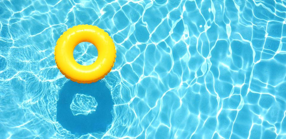 ב-Swimply אומרים שבעלי בריכות עשו כ-122 אלף הזמנות מתחילת 2020 / צילום: Shutterstock, StacieStauffSmith Photos