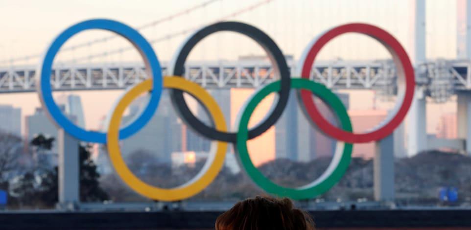 טוקיו 2020 / צילום: Reuters, KIM KYUNG-HOON