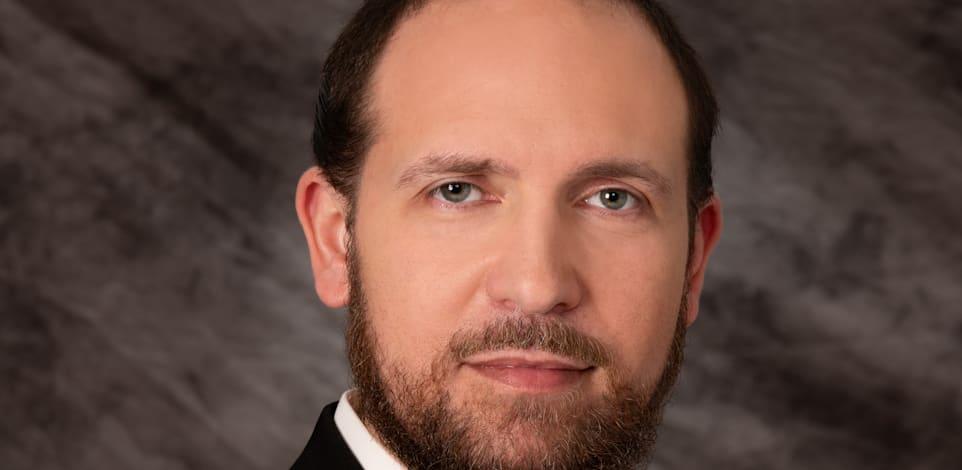 """משה מורגנשטרן, משנה למנכ""""ל מנורה מבטחים ומנהל אגף מערכות מידע וטכנולוגיה / צילום: יח""""צ"""