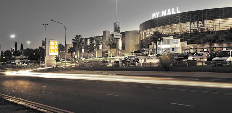 הקניון בלימסול, קפריסין. 130 נקודות מכירה על פני 3 קומות / צילום: מצגת החברה