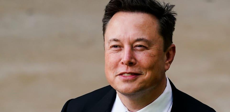 "אלון מאסק, מייסד ומנכ""ל טסלה / צילום: Associated Press, Matt Rourke"