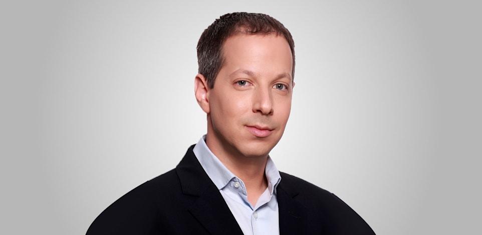 דייב לובצקי, מנכ''ל אי.בי.אי / צילום: אילן בשור