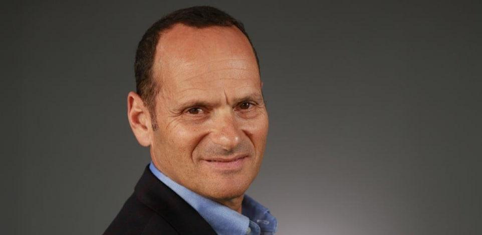 """יוחאי רוזנבלט, מנכ""""ל ג'קדה / צילום: ג'קדה ישראל"""