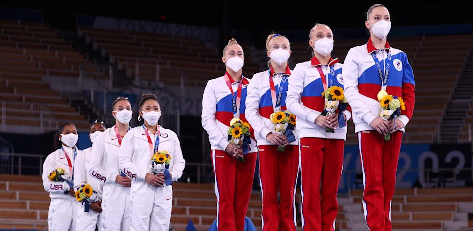 מהפך באולימפיאדת טוקיו