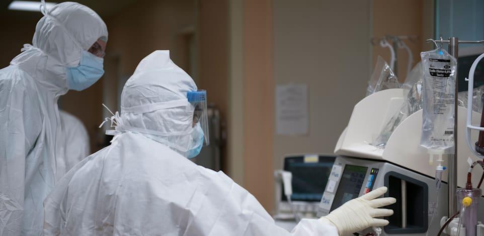 יש פער הולך וגובר ביכולת של המערכת האשפוזית להעניק את הרפואה המתקדמת והטובה ביותר / צילום: Shutterstock, Stefano Guidi