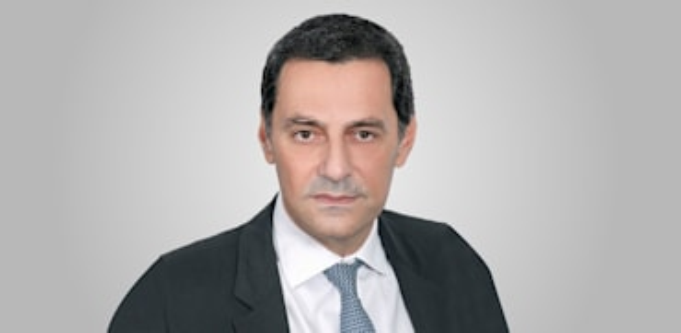 מתיאוס ריגאס, מנכ''ל אנרג'יאן / צילום: יח''צ