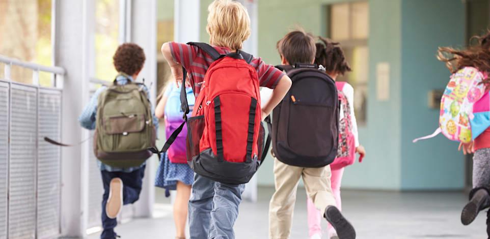 ישראל היא אחת המדינות עם הכי הרבה שנות חינוך חובה / צילום: Shutterstock, Monkey Business Images