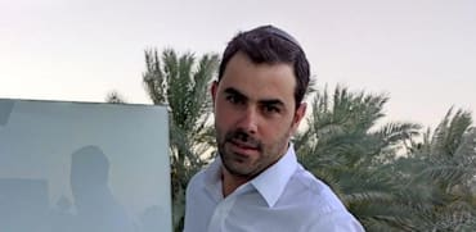 מאיר בורה בעלים של 'אריקס' / צילום: תמונה פרטית