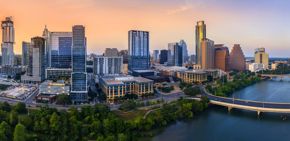 אוסטין, טקסס / צילום: Shutterstock