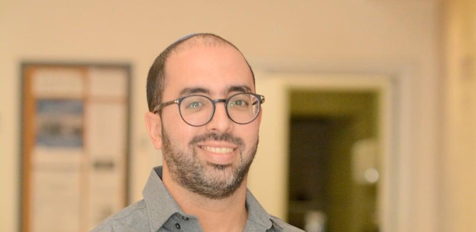 רותם אזולאי, יועץ משכנתאות / צילום: ליז אביטן
