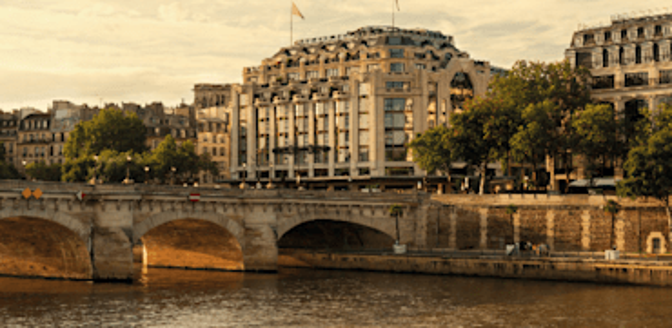 מלון היוקרה Cheval Blanc בפריז / צילום: Cheval Blanc