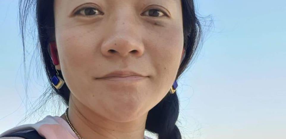 ואי־לאם צ'אן (Wai-Lam Chan), מדריכת תיירים לדוברי סינית / צילום: תמונה פרטית