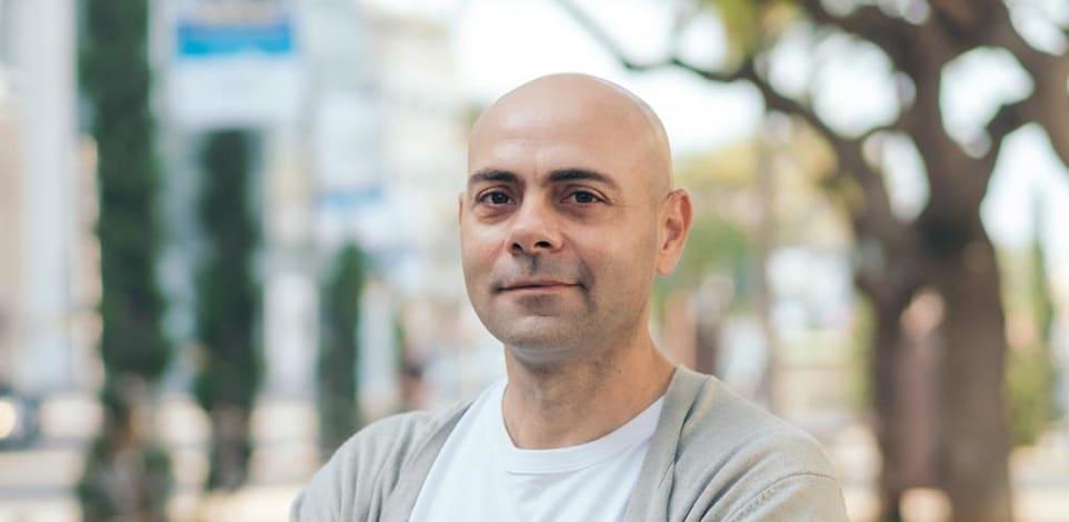 יניב גודר, מנכ''ל ליים אזור דרום אירופה / צילום: סוף כהן