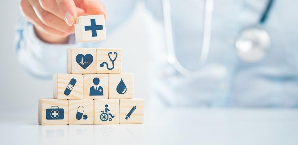 רפורמת הבריאות פורסמה להערות הציבור / צילום: Shutterstock, REDPIXEL.PL