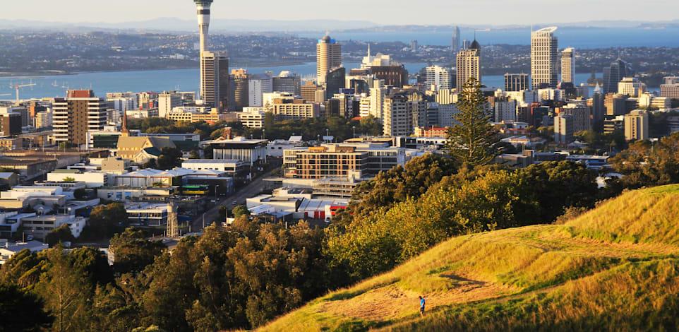 ניו זילנד / צילום: Shutterstock