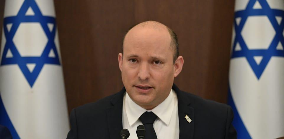 ראש הממשלה נפתלי בנט / צילום: יואב דודקביץ, פול ידיעות אחרונות