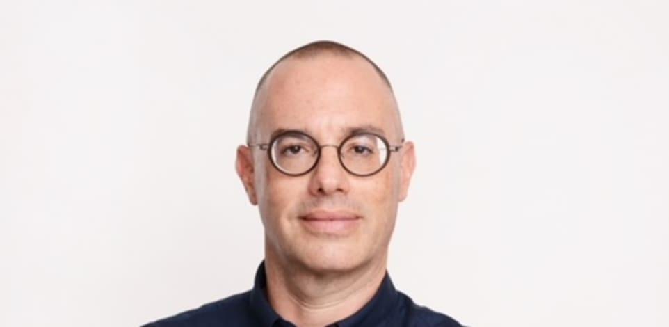 המנכ''ל החדש של משרד הפרסום גיתם, ליאור טנר / צילום: איל יצהר