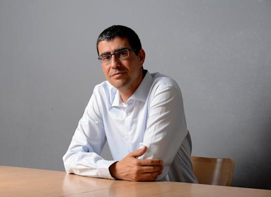 קובי בר נתן, ממונה על השכר באוצר / צילום: איל יצהר