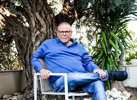 יו''ר ההסתדרות ארנון בר דוד / צילום: שלומי יוסף