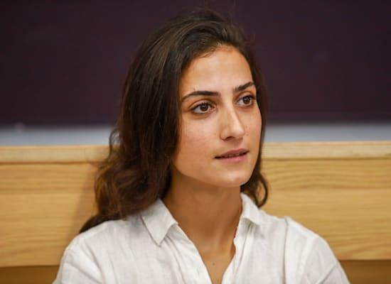 איילה שרח־כהן / צילום: שלומי יוסף