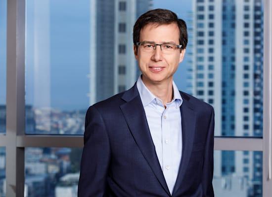 """חנן פרידמן, מנכ""""ל לאומי / צילום: אורן דאי"""