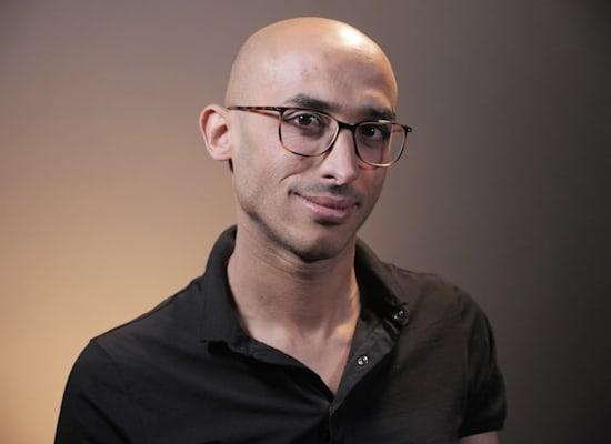 פאדי אלעוברה - מייסד ומנכל  טלנט טאם / צילום: יונתן בלום