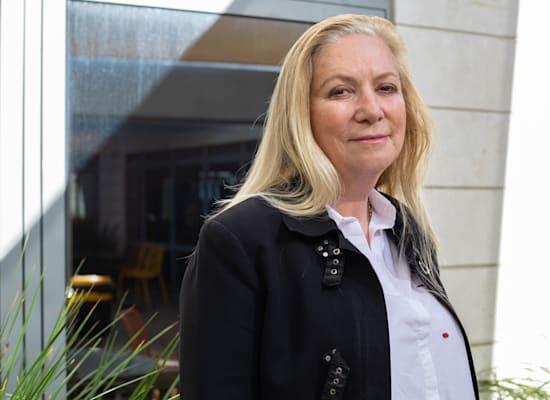 אניה אלדן, סמנכ''לית הזנק ופיתוח ברשות החדשנות / צילום: כדיה לוי