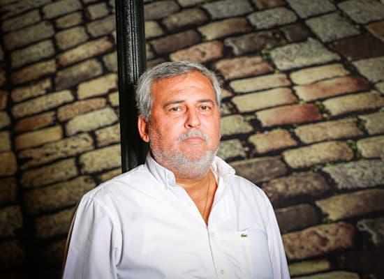 נחום ביתן / צילום: שלומי יוסף