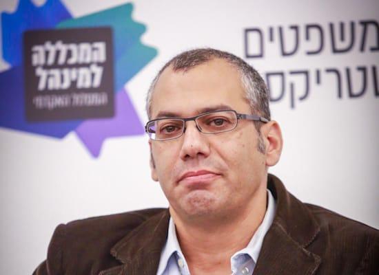 """עו""""ד יניב ואקי / צילום: שלומי יוסף"""