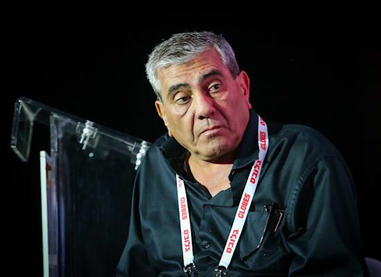 יגאל דמרי / צילום: שלומי יוסף
